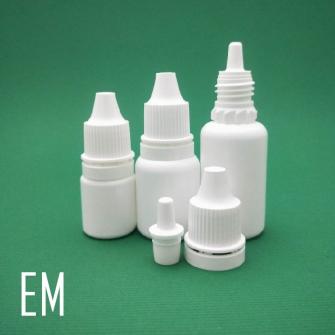 EM點眼瓶/滴劑瓶/滴耳劑瓶