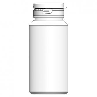 AOK-150 圓形原封掀蓋瓶