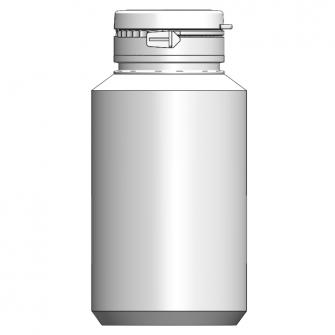 AOK-175 圓形原封掀蓋瓶