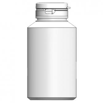 AOK-225 圓形原封掀蓋瓶