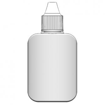 AS-204 滴劑瓶/噴劑瓶