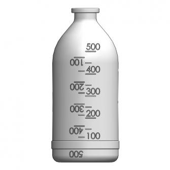 BH-500 點滴瓶