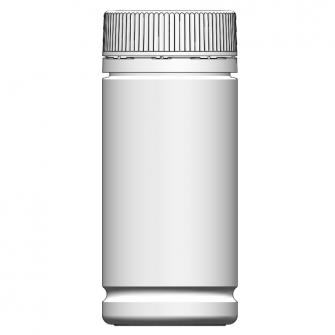 BOH-110 直筒原封旋蓋瓶