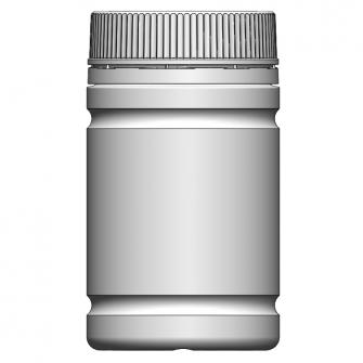 BOH-175 直筒原封旋蓋瓶