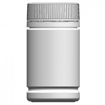 BOH-80 直筒原封旋蓋瓶