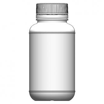 BOK-295 圓形原封旋蓋瓶
