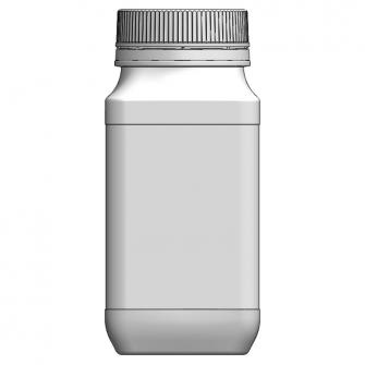 CFT-450 方形原封旋蓋瓶