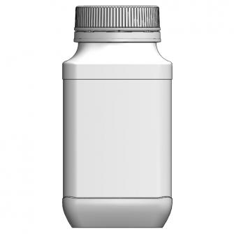 CFT-500 方形原封旋蓋瓶