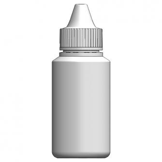 CM-45 滴劑瓶/沖洗瓶