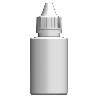 CM-60 滴劑瓶/沖洗瓶