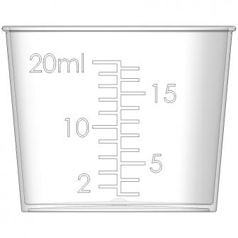 CT-720 藥杯