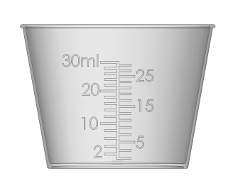 CT-730 藥杯
