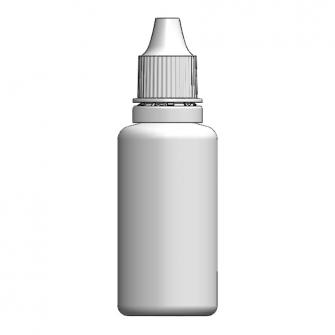 EM-030 滴劑瓶/滴耳劑瓶