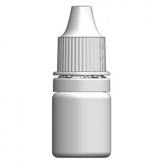 EM-701 點眼瓶/滴耳劑瓶