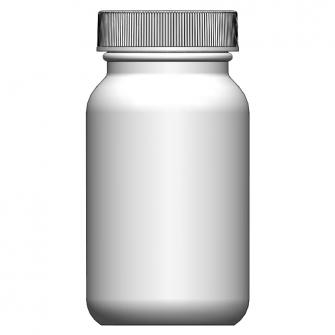 JR-100 細口旋蓋瓶