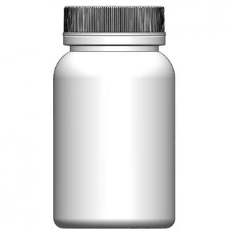 JSA-8 細口旋蓋瓶