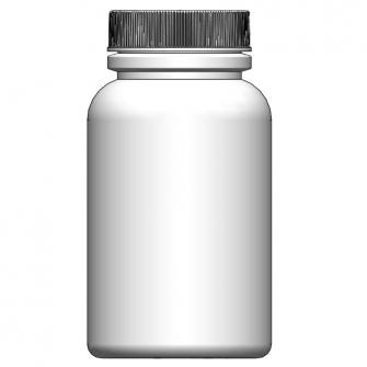 JSA-8.5 細口旋蓋瓶