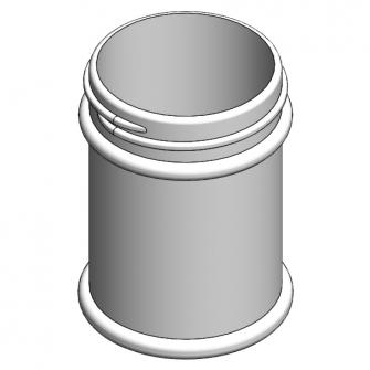 OL-405-28 軟膏瓶