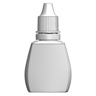 PB-020 滴劑瓶