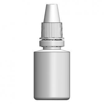 PB-20 滴劑瓶