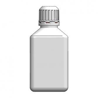 SW-120 扁形液劑瓶