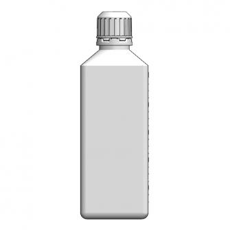 SW-200 扁形液劑瓶