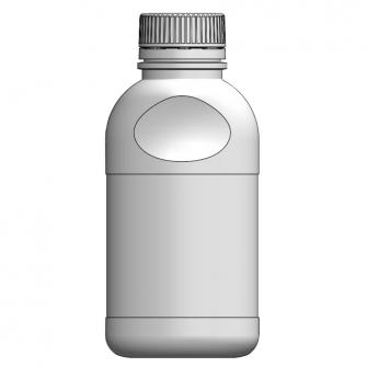 SW-280 扁形液劑瓶