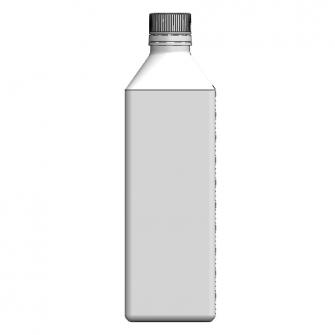 SW-610B 扁形液劑瓶