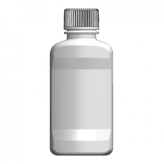 SW-629 扁形液劑瓶