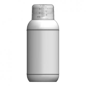 SW-300 圓形液劑瓶