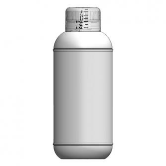SW-500 圓形液劑瓶