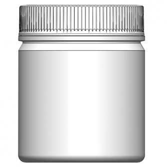 TAK-250 廣口直筒旋蓋瓶