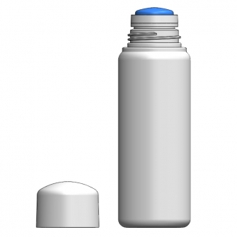 TW-260 擦劑瓶