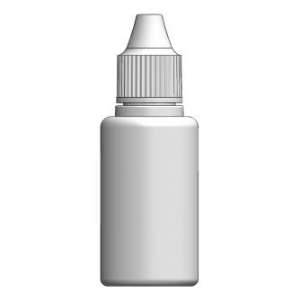TW-302 滴劑瓶