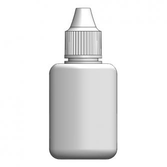 TW-304 滴劑瓶